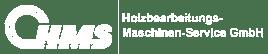 Holzbearbeitungs-Maschinen-Service GmbH Logo
